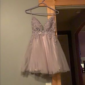 Size 3 prom/homecoming dress